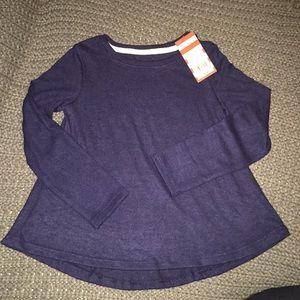 Other - Cat&Jack girls 5t super soft lightweight  sweater